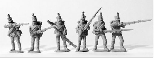 Ref An 32 de Perry miniatures