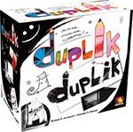 Duplick Nuevo juego de Asmodee para febrero
