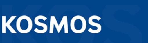 Logo de Kosmos editores de memento