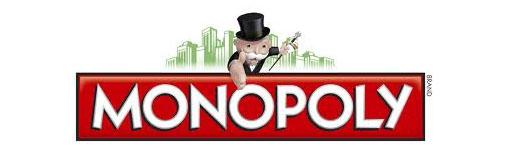 Logotipo del monopoly