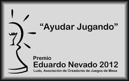 Premio eduardo Nevado 2012
