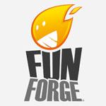 Logotipo de Funforge