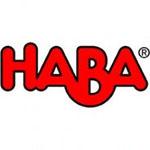 Logo de la editorial Haba