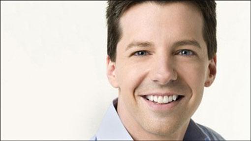 Sean hayes estrella de la NBC