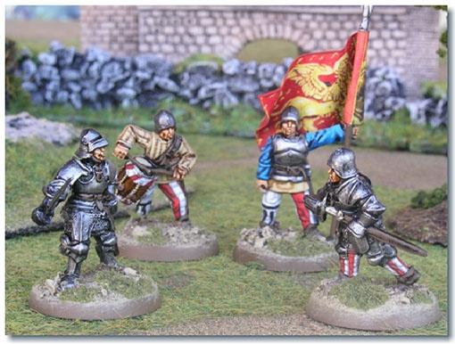 Condottiere de Venexia