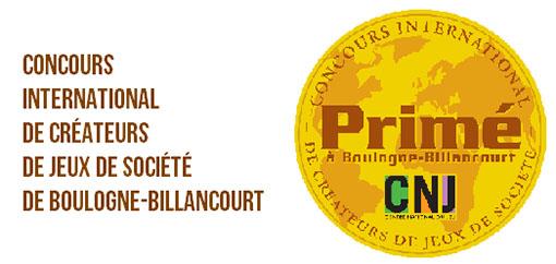 Publicidad del Concurso Boulogne-Billancourt