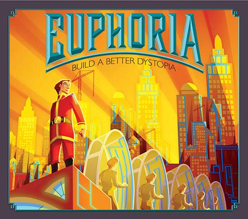 Caja de Euphoria