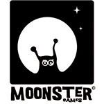 Logotipod e Moonster Games