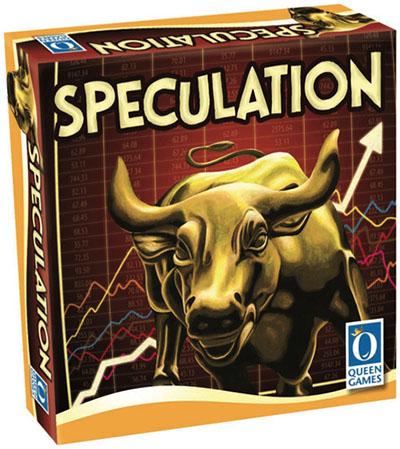 Caja de speculation