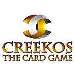 Logotipo de Creekos