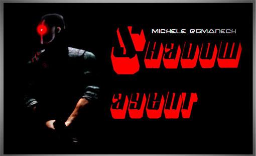 portada de Shadow Agent