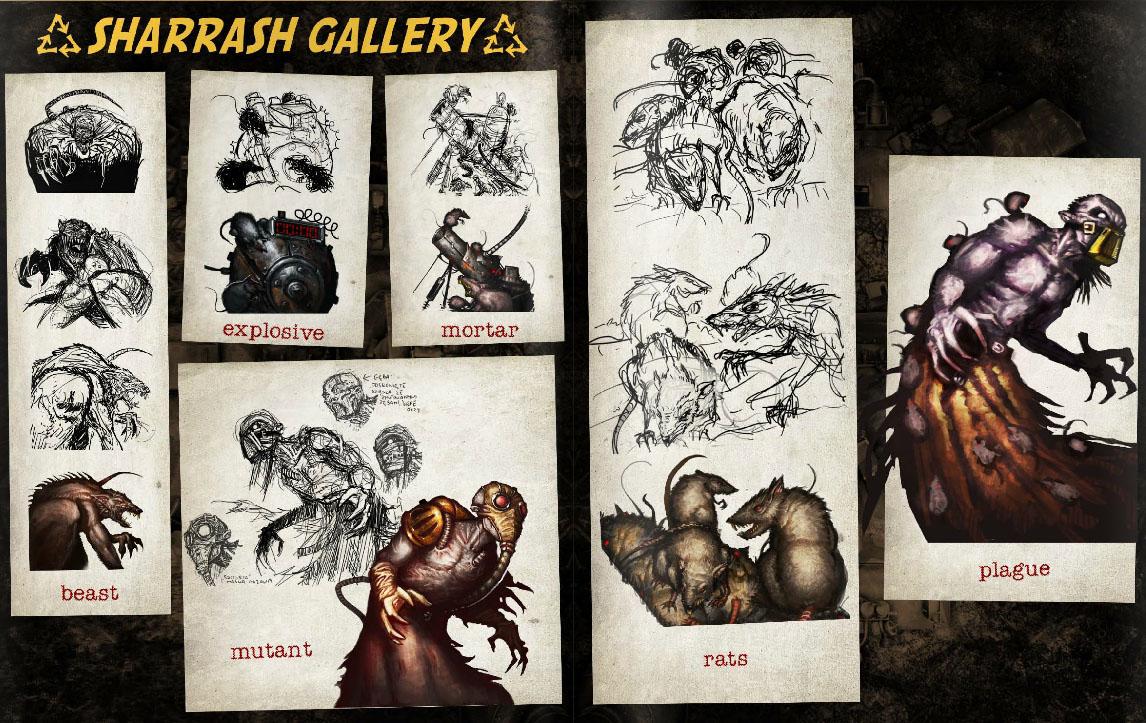 Galeria Sharrash