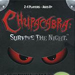 Chupacabras, beware the night