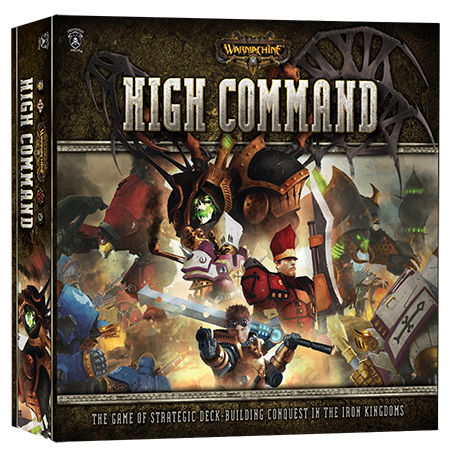 Caja de High Command