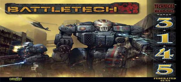 Nuevo Battletech