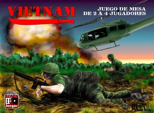 Portadad e VIetnam 2013