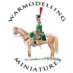 Logotipo de Warmodelling Miniatures