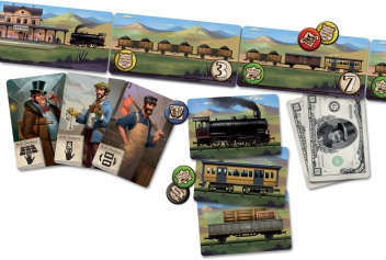 Cartas de continental express