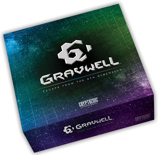 Caja de Gravwell