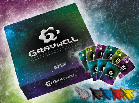 Componentes de Gravwell