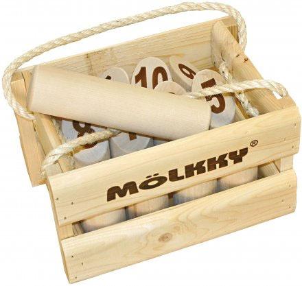 Caja de Molkky