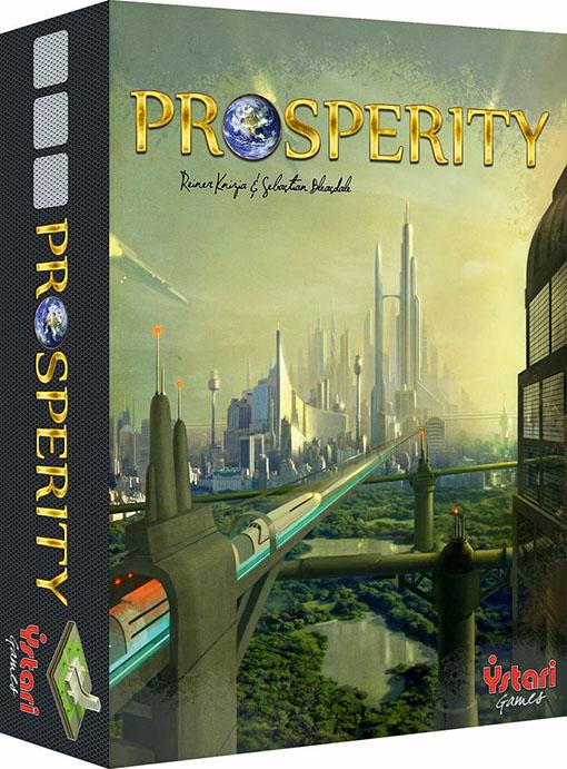 Caja de Prosperity