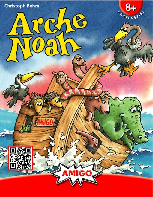 Caja de Arche Noah