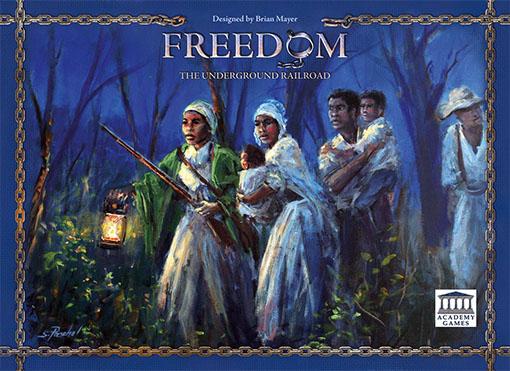 Caja de Freedom