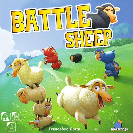 Battle sheep, lucha a muerte ovina