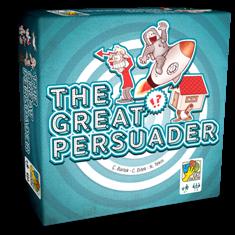 Caja de The Great Persuader