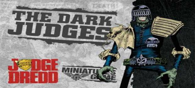 Juego Judge Dredd de Warlord Games