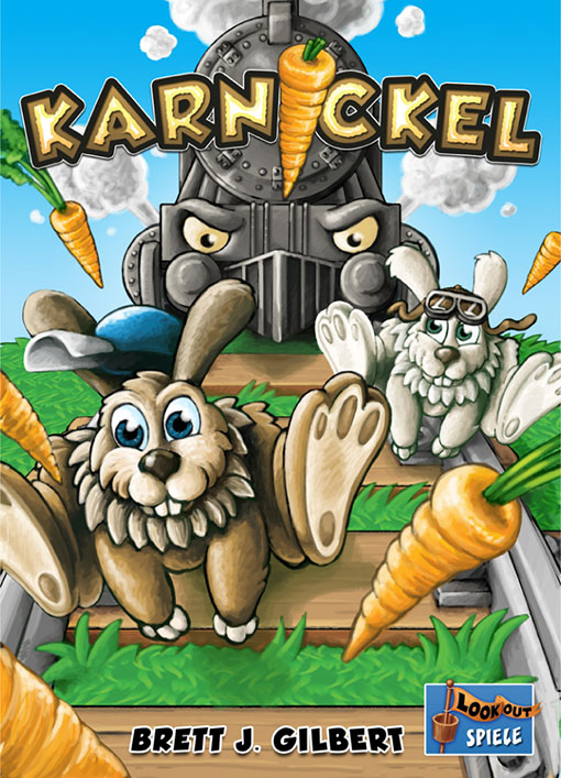 Portada de Karnickle