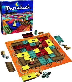 Edición de Morapiaf de Marrakech