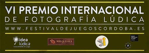 Premio internacional de fotografia ludica