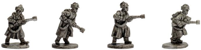 Nuevo pack de miniaturas apra Flames of War