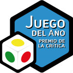 Logotipo del premio JdA