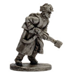 Miniatura con lanzallamas para Flames of War