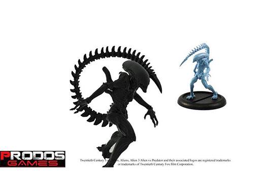 Guerrero Alien