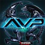 Alien_predator_Logo