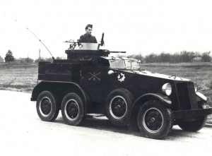 American_M1_Armored_Car