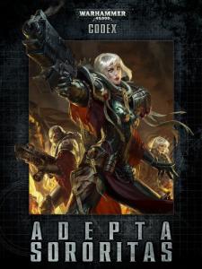 Codex Adepta