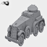 M1 Armored Car 150