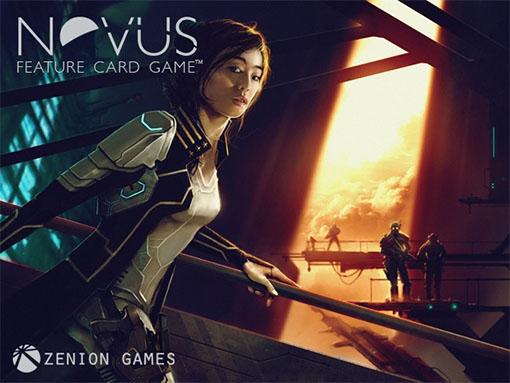 portada de novus