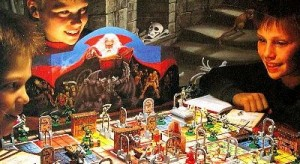heroquest antiguo