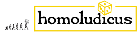 Logotipo de Homoludicus