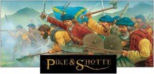 warlord pike&shotte