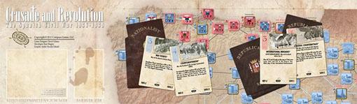 imagen promocional de crusade and revolution