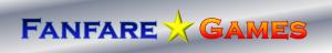 Fanfare Games logo