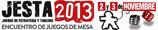 Logotipo de las Jesta