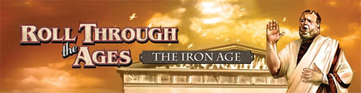 Imagen de Roll through the ages